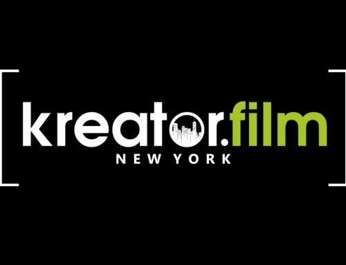 Otvoren Kreator Film LLC u New Yorku!